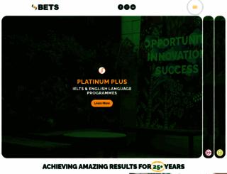 bets.edu.pk screenshot