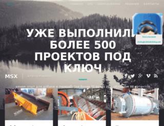 betshow.ru screenshot