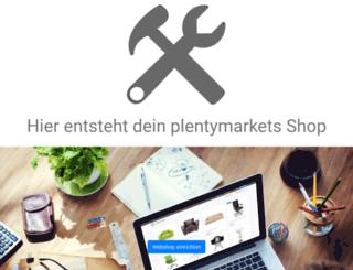 bettenfachmarkt-shop.de screenshot