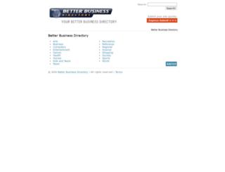better-business-directory.com screenshot