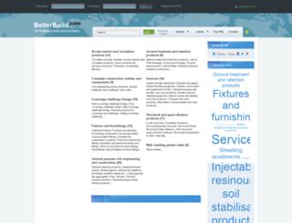 betterbuild.com screenshot