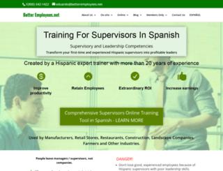 betteremployees.net screenshot