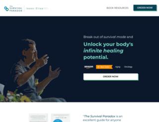 betterhealthpublishing.com screenshot