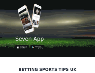 betting-sports-tips.co.uk screenshot