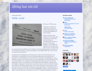 bettys-altingharsintid.blogspot.com screenshot