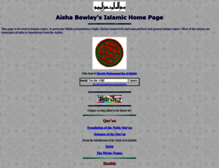 bewley.virtualave.net screenshot