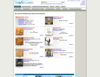 beyars.com screenshot
