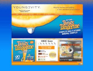 beyondtangy.com screenshot
