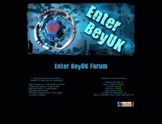 beyuk.net screenshot