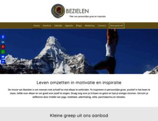 bezielen.nl screenshot