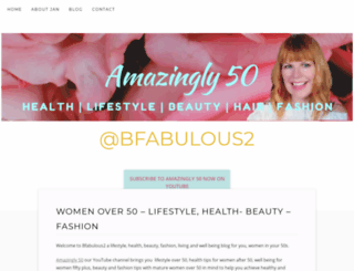 bfabulous2.com screenshot