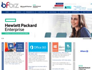 bfbiz.com.br screenshot