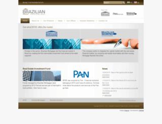 bfre.com.br screenshot