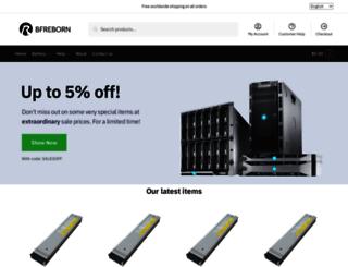 bfreborn.com screenshot