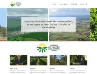 bfvg.com.au screenshot