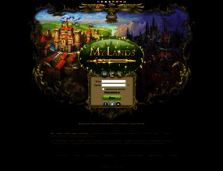 bg.mlgame.org screenshot