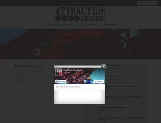 bgcabana.com screenshot