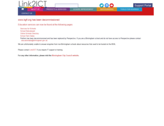 bgfl.org screenshot