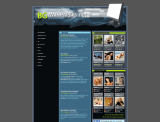 bgwallpapers.net screenshot