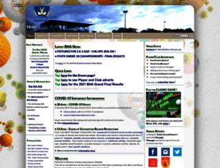 bha.org.au screenshot
