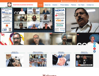 bharatexhibitions.com screenshot