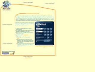 bhcall.com screenshot