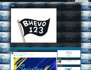 bhevo123.com screenshot