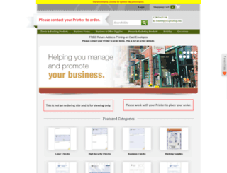 bhprint.holidaycardwebsite.com screenshot