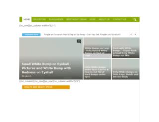 bhreviews.com screenshot