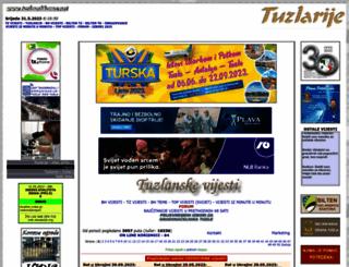 bhstring.net screenshot