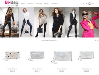 bi-bag.it screenshot