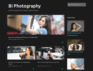 bi-photography.blogspot.com screenshot