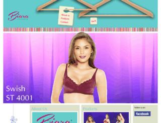 biara.com screenshot