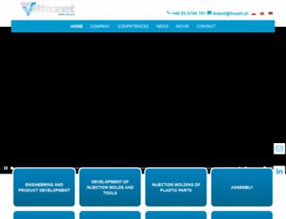 biazet.pl screenshot