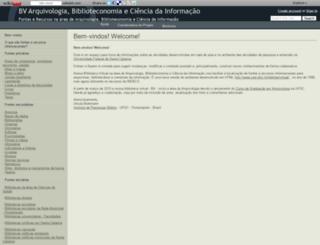 bib-ci.wikidot.com screenshot