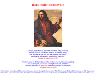 biblescripture.net screenshot