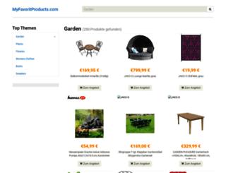 biblosweb.de screenshot