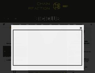 biciclub.com screenshot