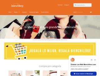 bienchilero.com screenshot