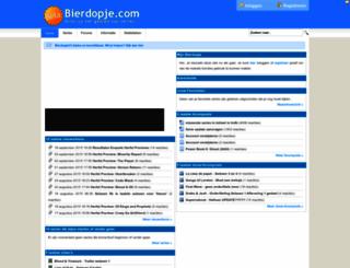 bierdopje.com screenshot