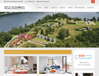 bieszczadzkiraj.pl screenshot