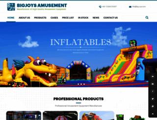 big-joys.com screenshot