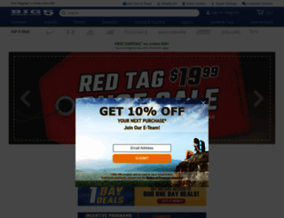 big5sportinggoods.com screenshot