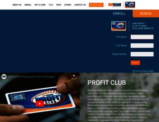 bigbazaarprofitclub.com screenshot