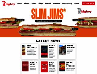 bigboy.com screenshot