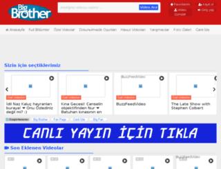 bigbrotherfan.net screenshot
