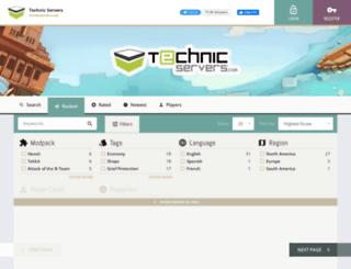 bigdigservers.com screenshot