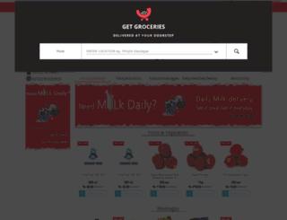 biggmart.com screenshot