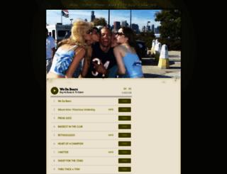 bighitbuda.com screenshot