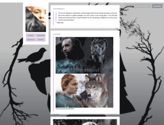 bighound-littlebird.tumblr.com screenshot